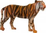 3D-Ziel Tiger